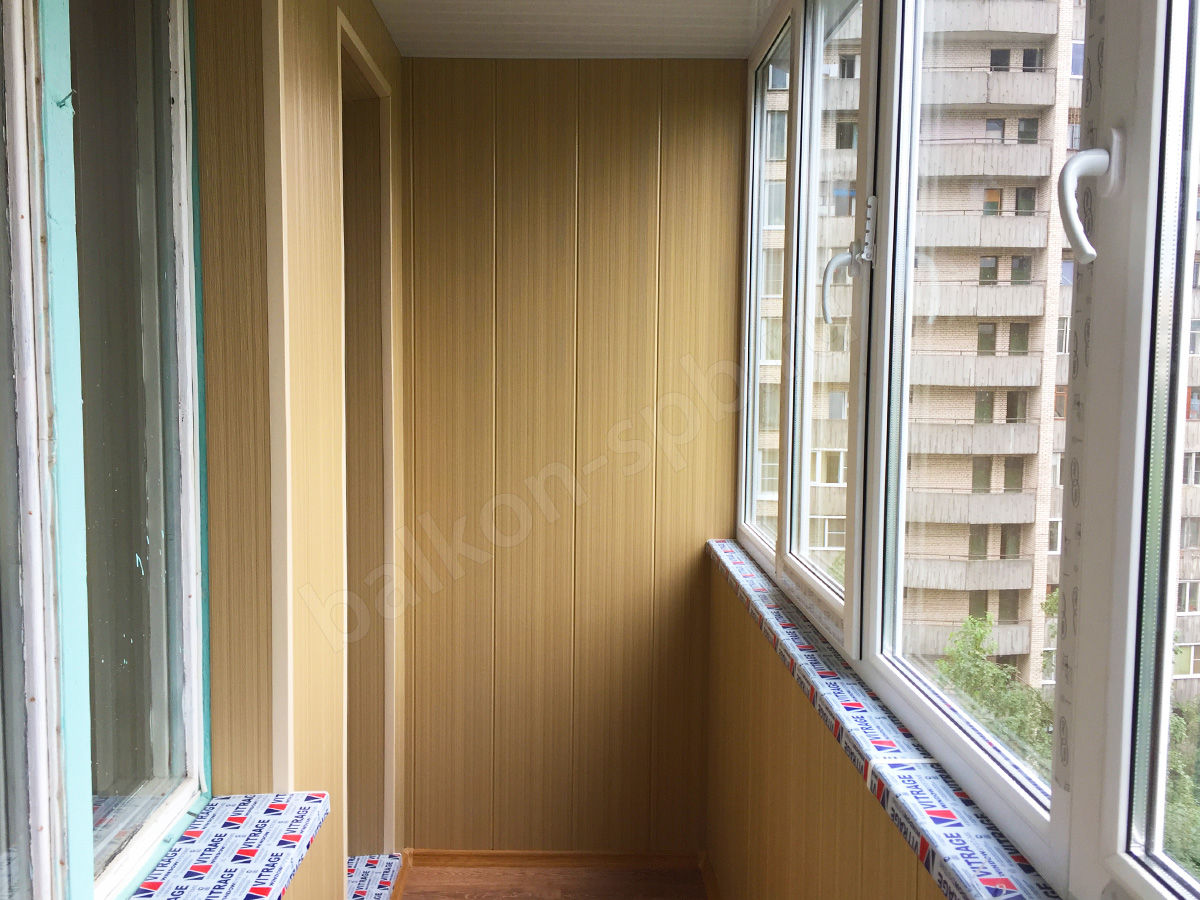 Стеновые панели Валенсия капучино